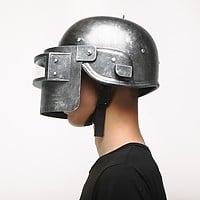 Mũ bảo hiểm PUBG – Xu hướng nón bảo hiểm thời trang mới