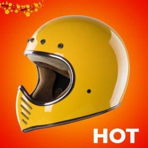 nón royal h1 vàng