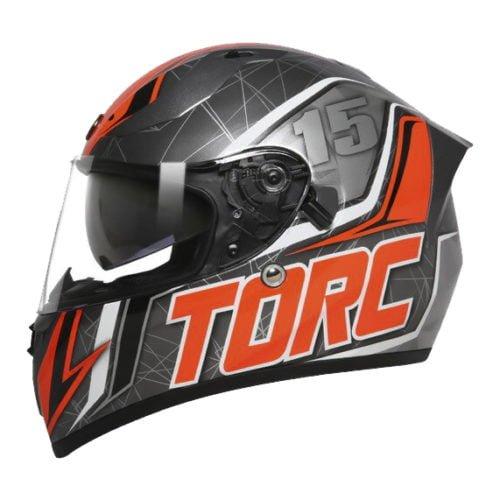 Torc T18 Xám Cam