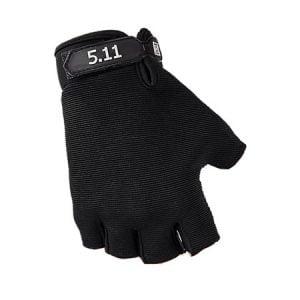 găng tay 5.11 cụt