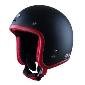 Nón Avex Xtreme đen đỏ