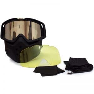 phụ kiện mũ bảo hiểm