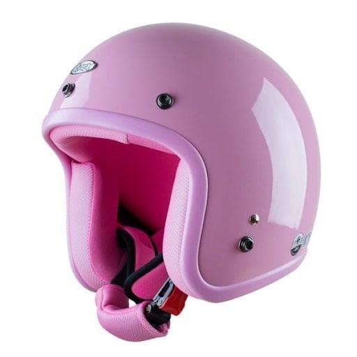 Mũ bảo hiểm cute có gì hot?
