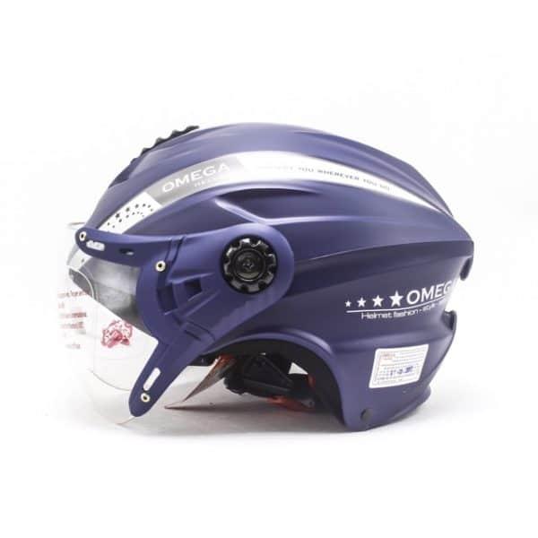 omega 117 mũ bảo hiểm cho nữ