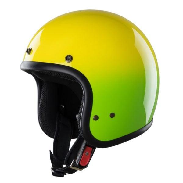 Sunda 390 Vàng xanh