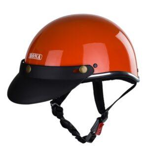 nón bảo hiểm nửa đầu rona haly r6 cam
