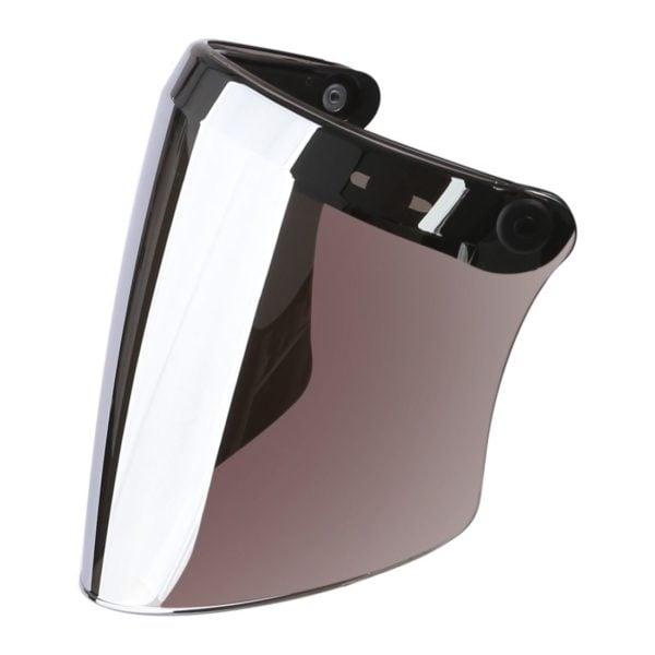 phụ kiện nón bảo hiểm kính royal flat gương