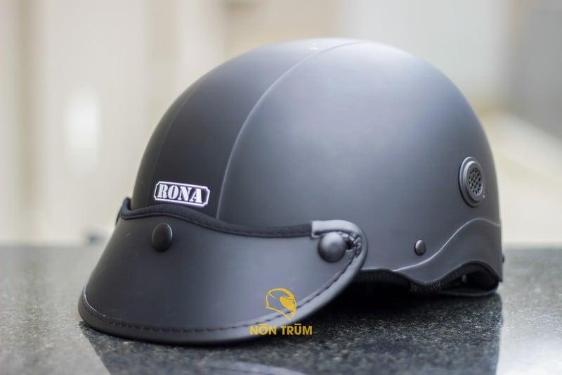 7 Mẫu Mũ Bảo Hiểm Đẹp Cho Nam Ấn Tượng Nhất 2019