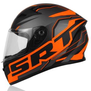 Yohe 978 SRT Đen cam