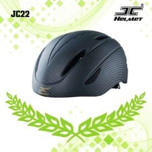 nón xe đạp jc