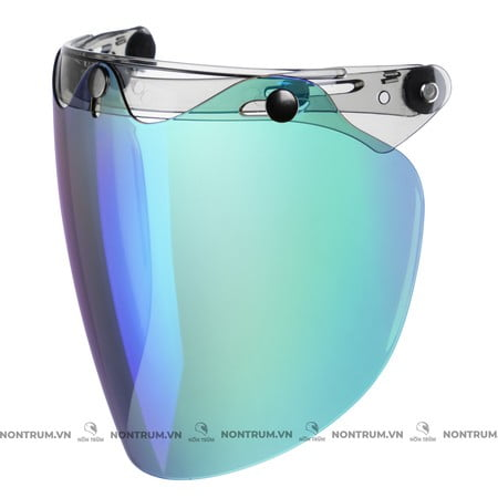 kính SOL shield 7 màu