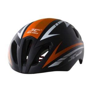 nón xe đạp JC 06 cam