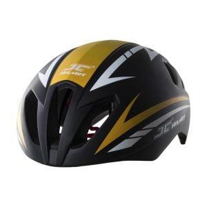 nón xe đạp JC 06 vàng