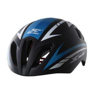 nón xe đạp JC 06 xanh dương
