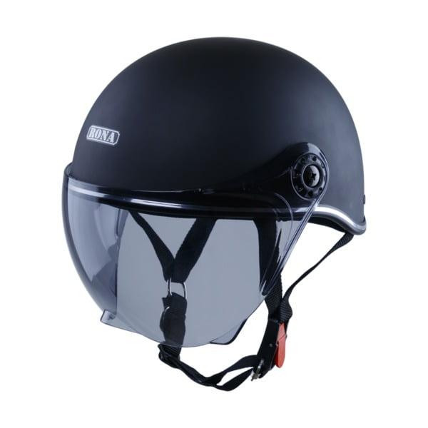 mũ bảo hiểm nửa đầu có kính