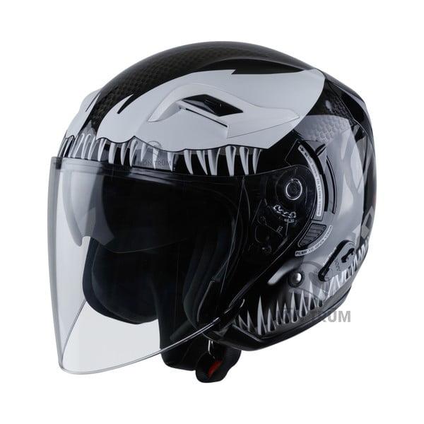 mũ bảo hiểm KYT Venom